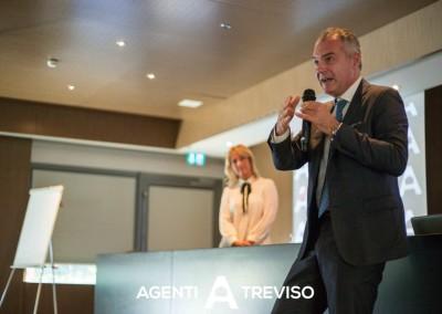 Bottari di Concretix con Agenti Treviso