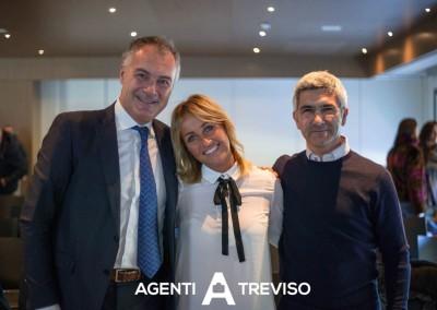 Bottari Zanussi Zanchetta Concretix e agenti Treviso
