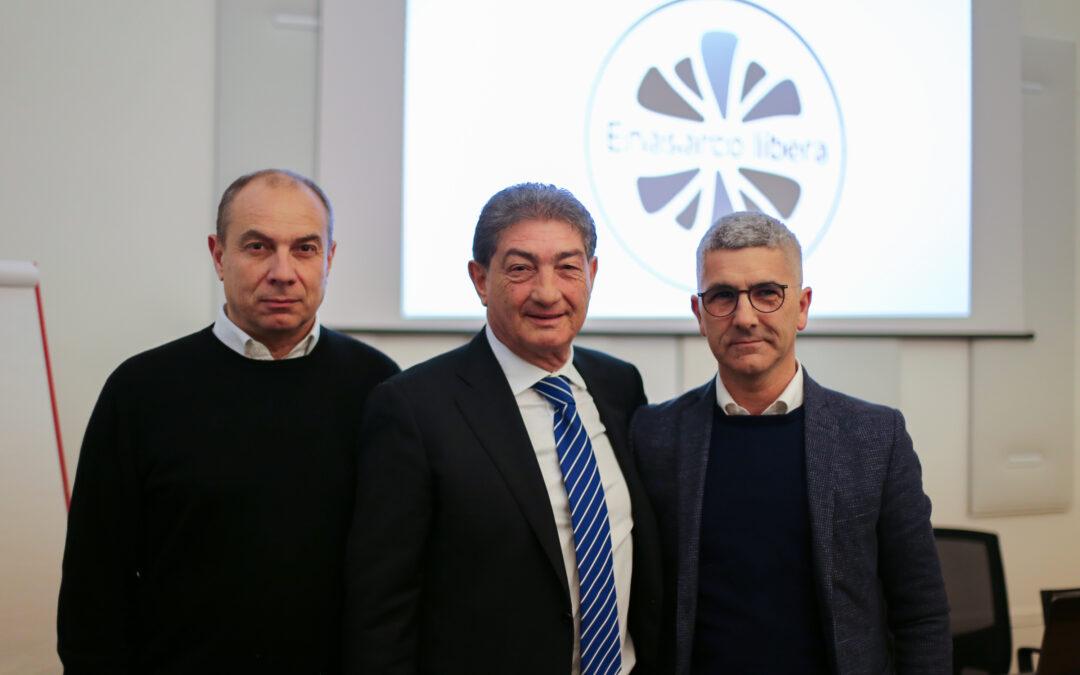 Agenti Treviso sostiene la lista Enasarco Libera
